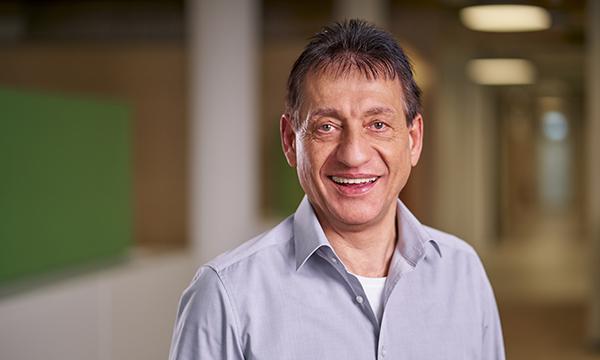 Wolfgang Kraft